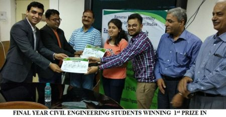 FI-Congratulations-Kapil-Agarwal-and-Krati-Mishra-of-4th-Year-Civil-Engineering-for-winning-1st-Prize-in-UTTHAN-2018