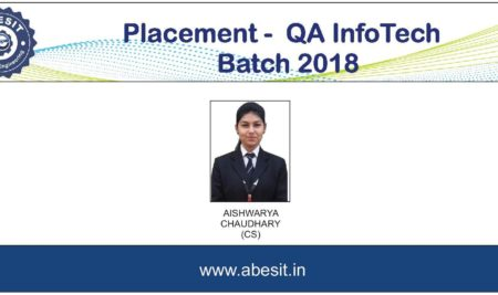 Selection in QA InfoTech