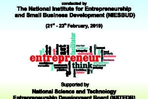 3-Days Entrepreneurship Awareness Camp at ABESIT, Ghaziabad