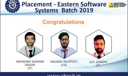 Selections in Eastern Software Systems