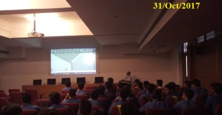 FI-2D3D-AutoCAD-Training-Session-in-Civil-Engineering-Department-By-Aptron-Private-Limited-1