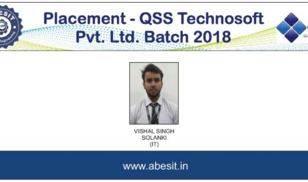Selection in QSS Technosoft