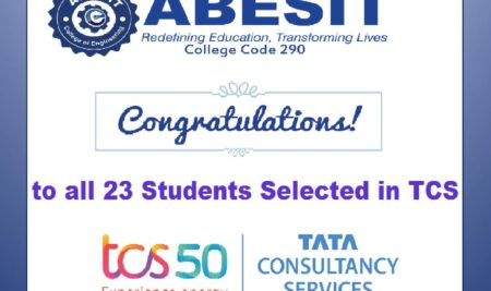 Selections in TCS – 2019 Batch