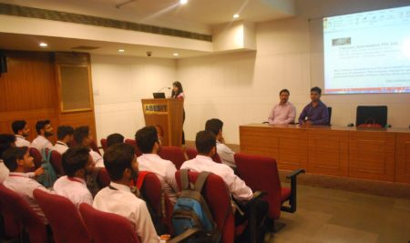 Campus Recruitment Drive of Uncease Automation