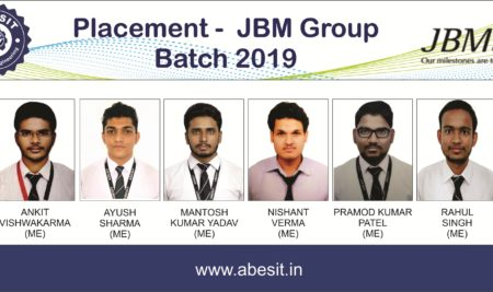 Additional selections in JBM Group