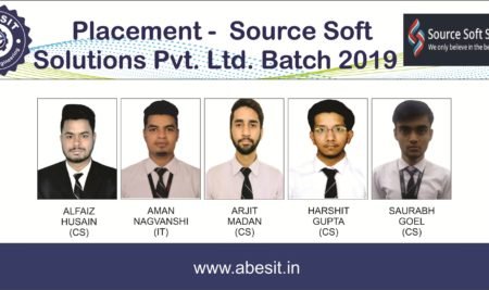 Selections in Source Soft Solutions