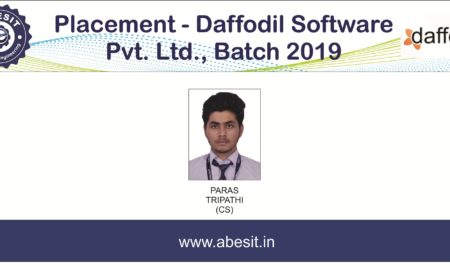 Selection in Daffodil Software