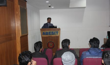 Campus Recruitment Drive of Eastern Software Systems