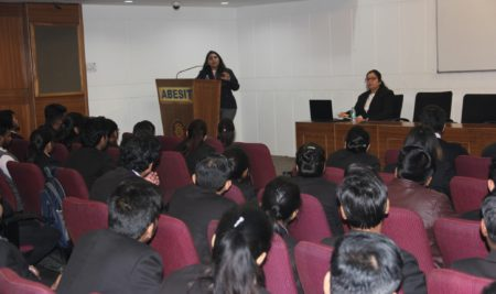 Campus Recruitment Drive of Genpact