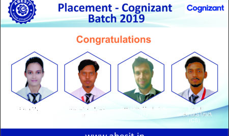 Selections in Cognizant