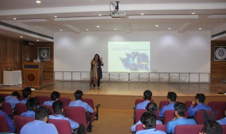 Contest Promotion Roadshow by TCS