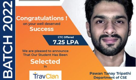 Selection in TravClan